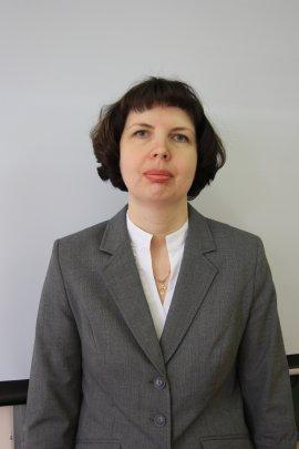 Мариненко Людмила Евгеньевна