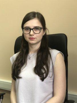 Марковская Ирина Александровна