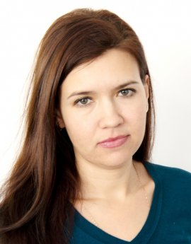 Петрова Снежанна Юрьевна