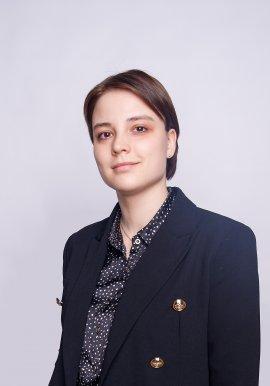 Сазонова Ольга Александровна
