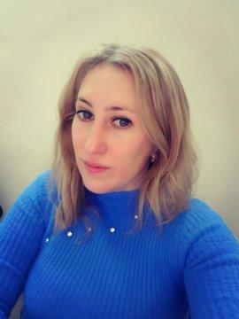 Титова Анастасия Николаевна