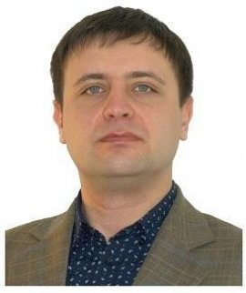 Сафин Владимир Александрович