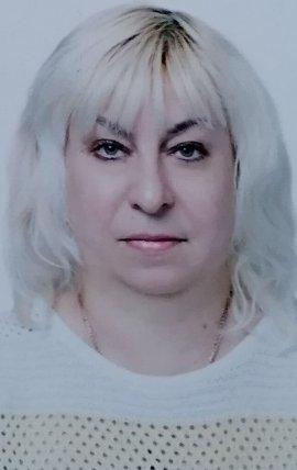Уткина Инна Владимировна
