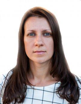 Васильева Ксения Андреевна