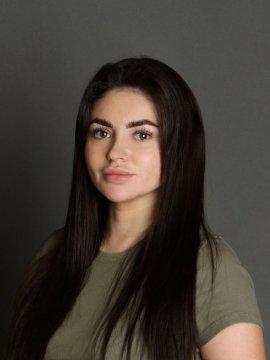 Франчук Светлана Константиновна