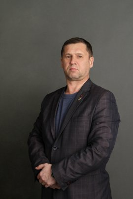 Галкин Игорь Александрович