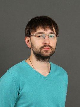 Галкин Куприян Иванович