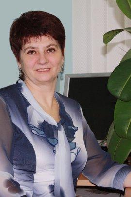 Гавриленко Татьяна Валентиновна