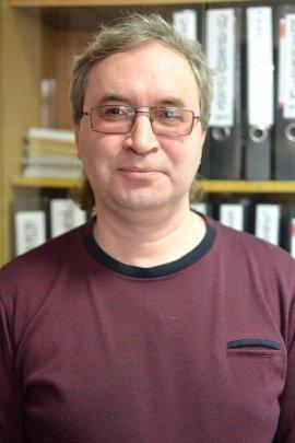 Гаврилов Олег Николаевич