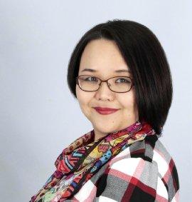 Смолина Майя Гавриловна