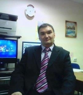 Горелкин Дмитрий Валентинович
