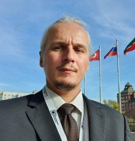 Гехман Андрей Александрович