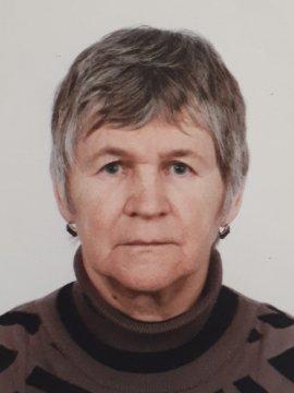 Гельбова Татьяна Борисовна