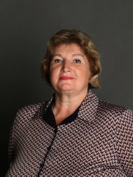 Генова Ирина Петровна