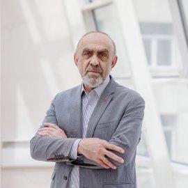 Геращенко Сергей Михайлович