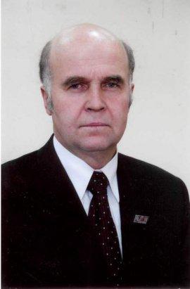 Герасименко Алексей Алексеевич