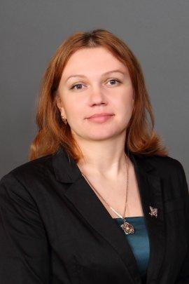 Гергилёва Алла Ивановна