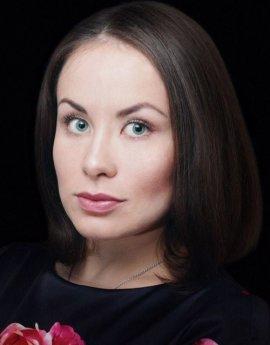 Пономарева Екатерина Александровна