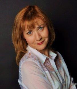 Голованова Лилия Владленовна