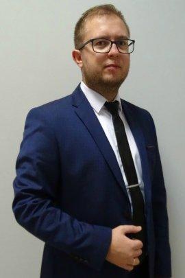 Головченко Антон Евгеньевич