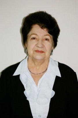 Голянд Ирина Леонидовна