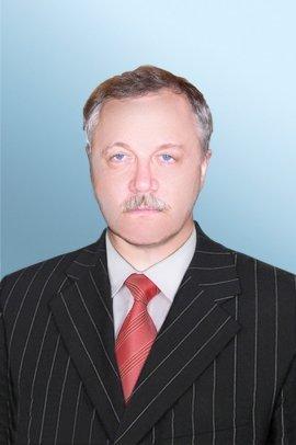 Голых Юрий Геннадьевич