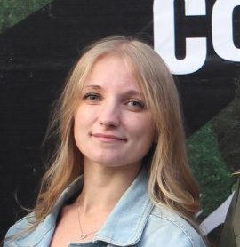 Гончарова Ирина Игоревна