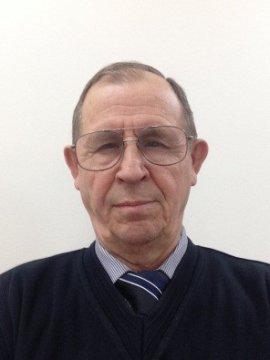 Горбунов Юрий Александрович
