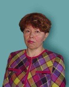Горбунова Любовь Николаевна