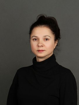 Гордеева Татьяна Юрьевна