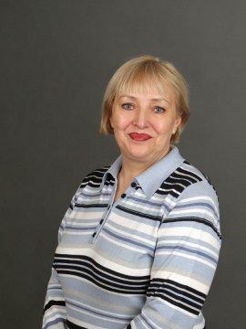 Гордиенко Лариса Васильевна