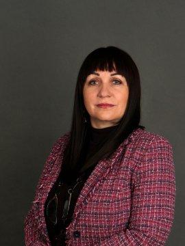 Горемыкина Наталья Геннадьевна