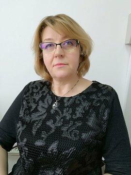 Горнакова Татьяна Михайловна