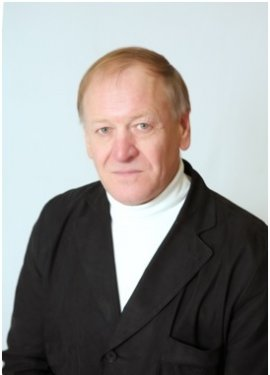 Горохов Юрий Васильевич