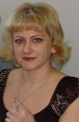 Горшанова Галина Борисовна