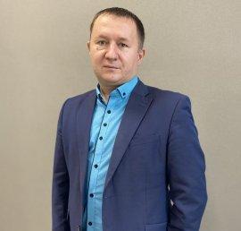 Горячев Вадим Петрович