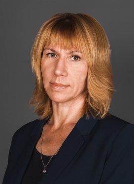 Горяйнова Людмила Александровна