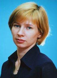 Говорина Ольга Владиленовна