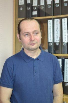 Говоров Сергей Иванович