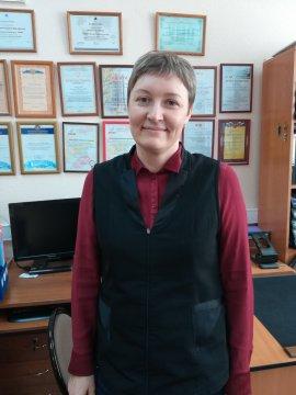 Гриб Светлана Николаевна