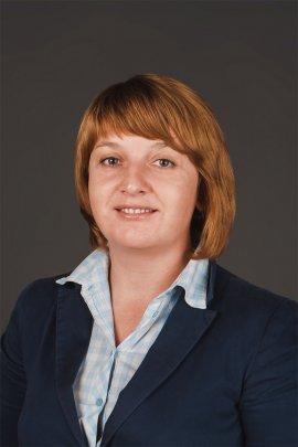 Грибкова Оксана Михайловна
