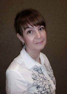 Громова Светлана Александровна