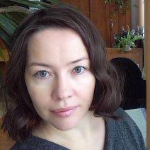 Громышева Алена Владимировна