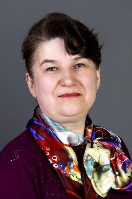 Грудинова Татьяна Абрамовна