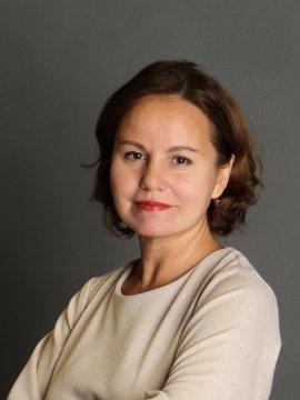 Губанова Марина Игоревна