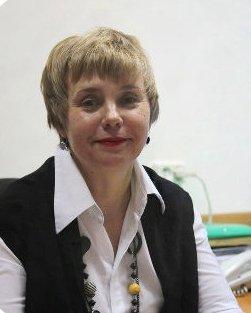 Губаненко Галина Александровна
