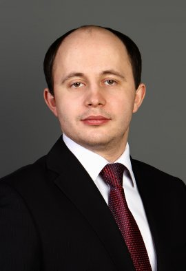 Гуц Денис Сергеевич