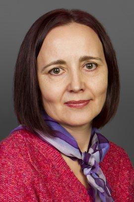 Гудкова Ольга Ивановна