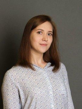 Гурулева Анастасия Юрьевна