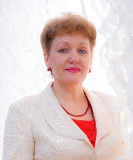 Гущина Наталья Алексеевна